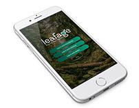 Leafage: Regional Plant Identification App