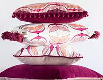 Benedetta Covanti Distinctive textile design
