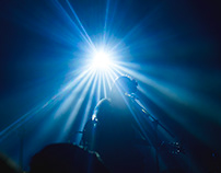 Mon Laferte / Aftermovie / Concert Photography