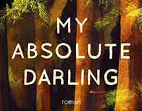 My Absolute Darling - Book Cover - Gallmeister
