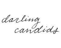 Darling Candids Branding