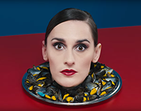 YELLE - MOTEUR ACTION / MUSIC VIDEO
