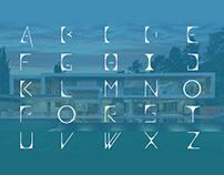 Experimental Font2015