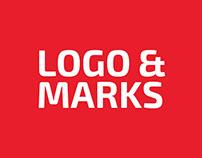 LOGO & MARKS