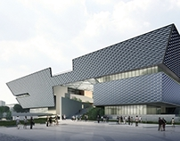 Qingyuan Science Museum