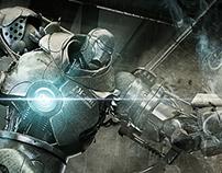 Iron Fatality