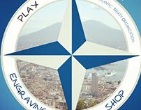 Plax Shop - NATO - LagoPatria (NA) - 2013