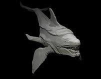 Predator X Sculpt