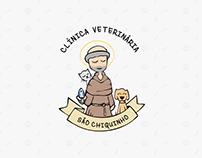 Branding | Veterinária São Chiquinho