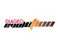 DIAGEO Evolution LOGOTYPE