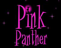 - THE PINK PANTHER  - BY: IGNACIO GONZALEZ