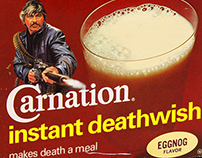 Carnation® Instant Deathwish