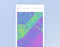 UAV image acquisition app