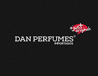 Dan Perfumes