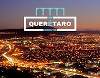 QUERÉTARO ERES TÚ. TV BRAND