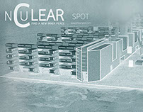 nClear spot_industry and housing