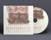Needtobreathe Album Artwork