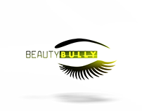 Beauty Bully - Logo Bumper