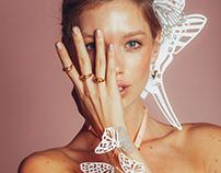 Platalea 2017 - Jewelry Campaign