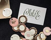 Chloé céramiques | Logotype