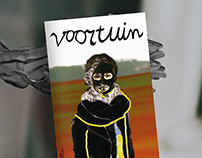 Voortuin #15 — Self-published independent magazine