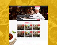 Banket365, Restaurants in Moscow