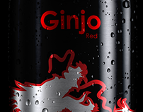 Ginjo Drink