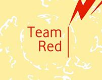 Team Red - 2015 Nasıl bir yıldı?