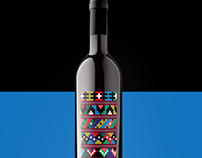 Wine Label Tomić Vol.1
