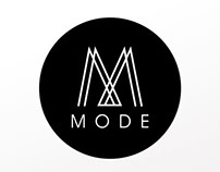 Mode - Property Branding