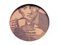 COFFEE COASTERS