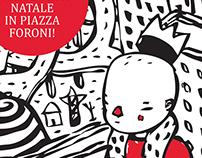 Urban Barriera di Milano#3 \ graphic layout \2015