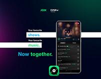 DStv | JOOX - DStv Premium