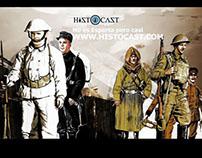 Podcast de Historia. Histocast.