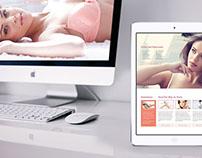 Cosmetic Plastic Surgery Website Design