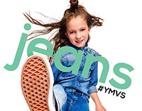 Jeans #YMVS - Falabella