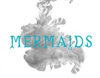 MERMAIDS FONT