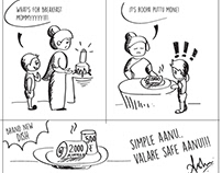 Mini Comic