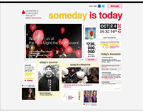 "LLS ""Someday is Today"""