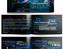 Print Design: Sales Kit