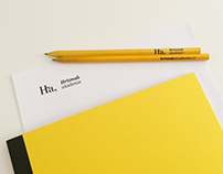 Hrivnak academy Corporate Identity