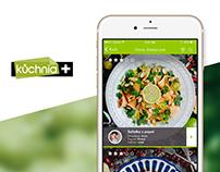 Kuchnia Plus - Mobile App