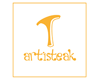 ARTISTEAK | Logo