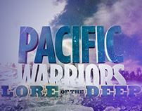 Pacific Warriors: Lore of the Deep Style frame
