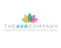 The Avo Company - Brand Identity