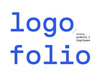Logofolio / Icons, Symbols & Logotypes.