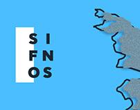 Sifnos Poster