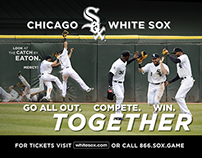 2014 White Sox Advertising Campaign