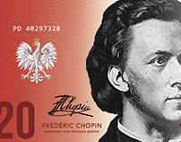 Polish Currency Redesign