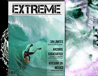 "Revista ""Extreme"""